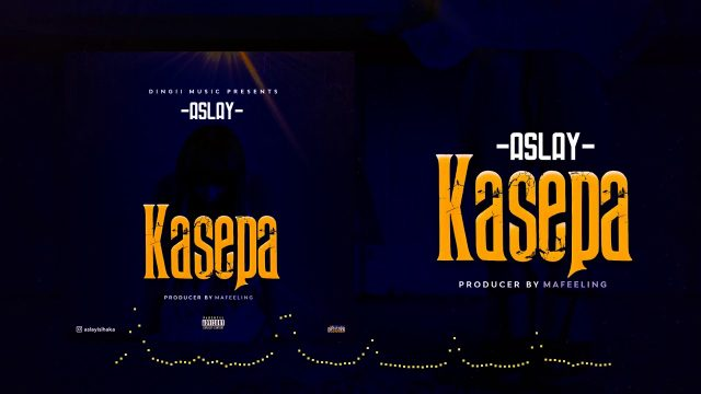 AUDIO | Aslay – Kasepa | Mp3 Download