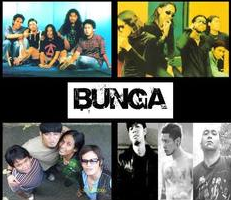 Download Kumpulan Lagu Bunga Band Mp3 Full Album