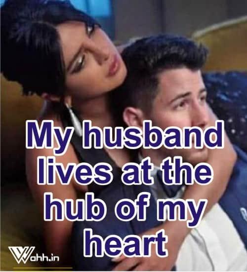 Best Husband Status