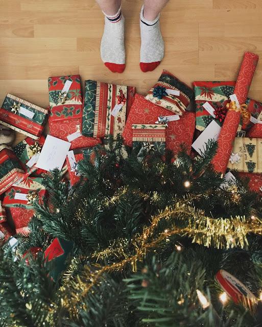 Alternative Geschenksideen für eine besinnliche Weihnachtszeit