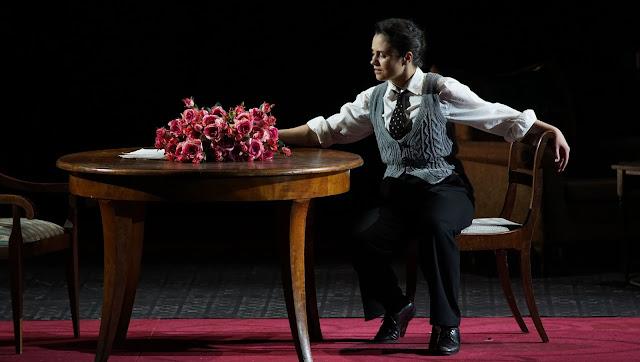 Richard Strauss:Arabella - Katharina Konradi - Staatstheater Wiesbaden