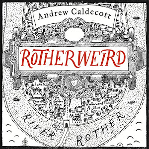 Series Review: Rotherweird Trilogy, Books 1-3