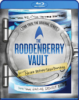 Star Trek: Inside The Roddenberry Vault [3xBD25] *Subtitulada