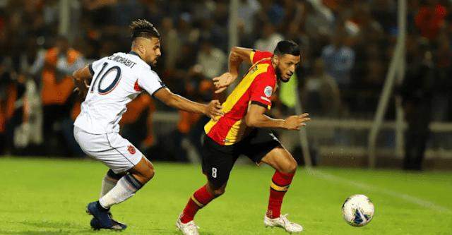 بث مباشر مباراة الترجي الرياضي ومستقبل سليمان اليوم 01-08-2020 الدوري التونسي