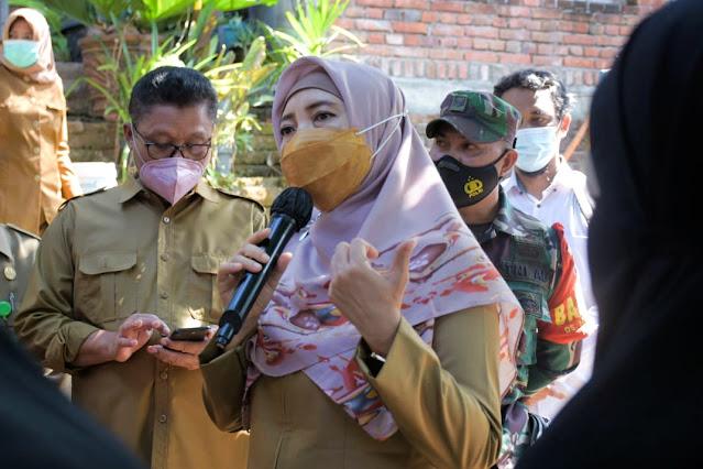 Dompu dan Lombok Tengah belum serahkan perbaikan data PBI-JK