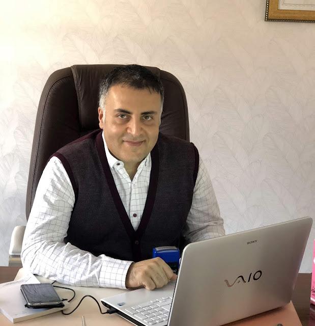 Dr.Murat Enöz, kbb uzmanı, burun esttetiği, rinoplasti, burun ucu estetiği, tip plasti, rhinoplasty in Istanbul