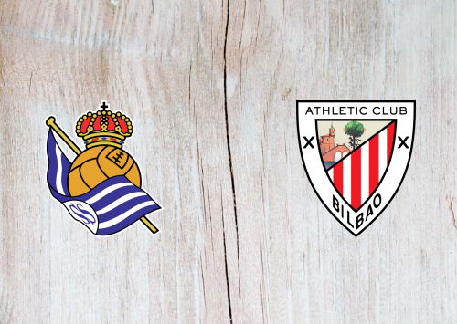 Real Sociedad vs Athletic Club -Highlights 07 April 2021