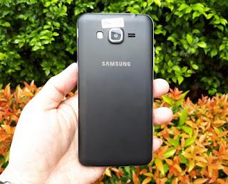Samsung Galaxy J3 2016 Seken Mulus RAM 1.5GB 4G LTE