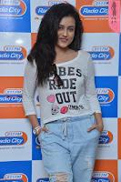 Cute Actress Misti Chakravarthi at Babu Baga Busy Team at Radio City ~  Exclusive 8th April 2017 031.JPG