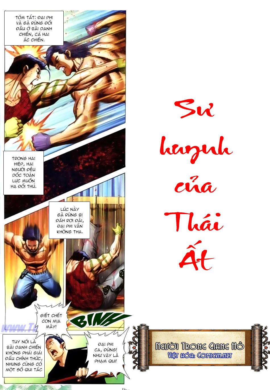 Người Trong Giang Hồ Chap 719 - Truyen.Chap.VN