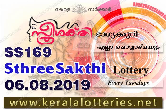 Kerala Lottery Result 07 09 2019 Karunya KR-412 Results Today