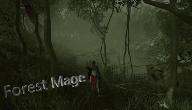 Forest-Mage-Free-Download