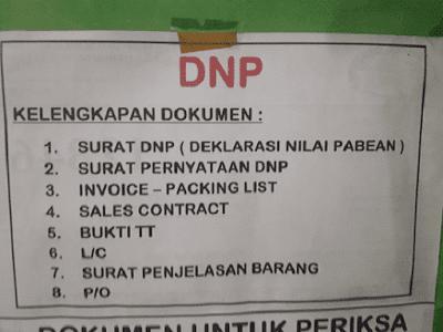 Jasa Import Resmi Bandung