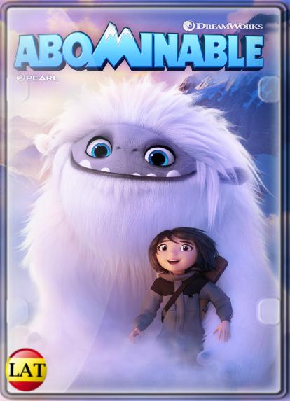 Un Amigo Abominable (2019) DVDRIP LATINO