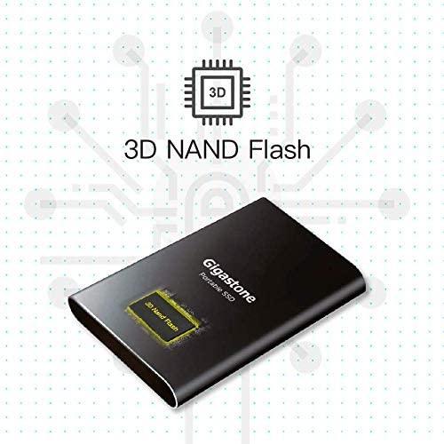Review Gigastone 1TB Portable External SSD