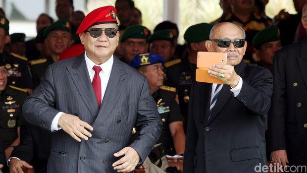 Bukan Tidak Mungkin, Prabowo Didukung Amerika pada Pilpres 2024