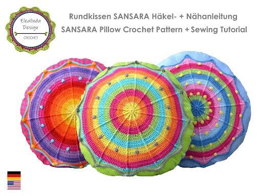 Ebook Rundkissen Sansara