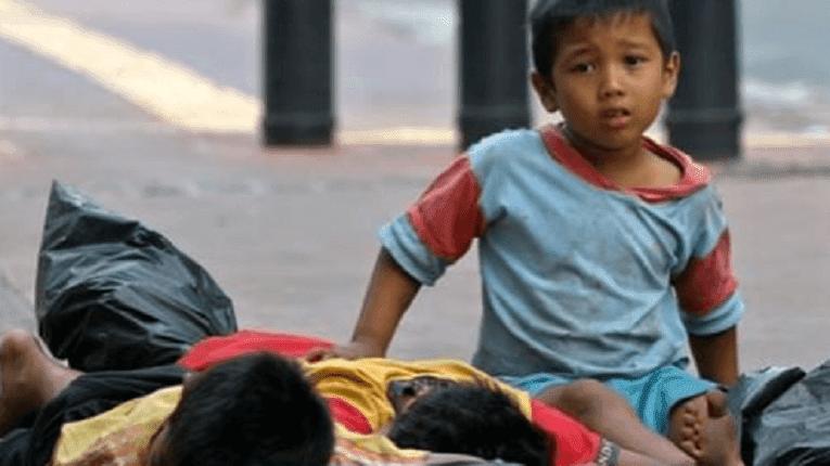 Puisi Anak Jalanan Di Sudut Kota