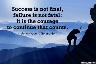 quotes bahasa inggris about success dan artinya