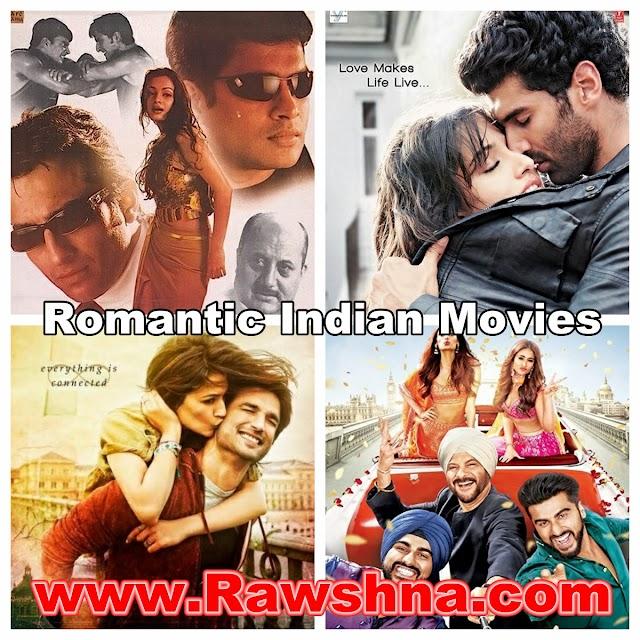 افضل افلام هندية رومانسية على الإطلاق