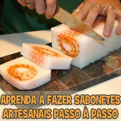 sabonetes  artesanais,