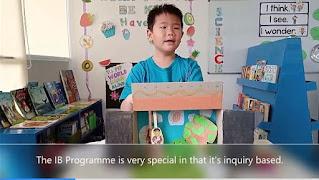 sekolah inquiry