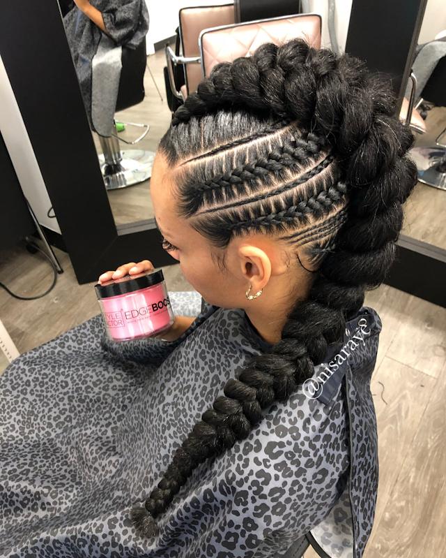 Best 15 Weaving Hairstyles 2021: 2021 Best Idea for Ladies to Slay