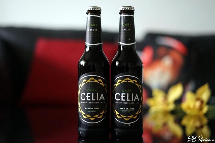 Celia Organic Czech Lager