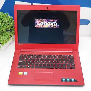 Lenovo Ideapad 310-14IKB - Laptop bekas