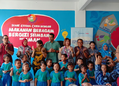 Danone Specialized Nutrition Indonesia