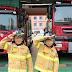 광명소방서, 광명119소년단 전국단위 「소방차 길 터주기」 훈련 참여