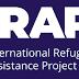 يعلن المشروع الدولي لمساعدة اللاجئين عن حاجته الى منسق براتب يصل الى ٥٠ الف دولار