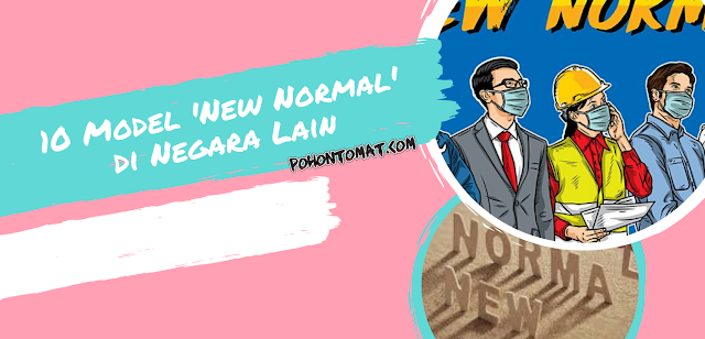 new normal adalah