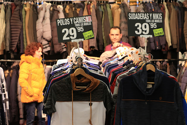 Feria Stock Euskadi