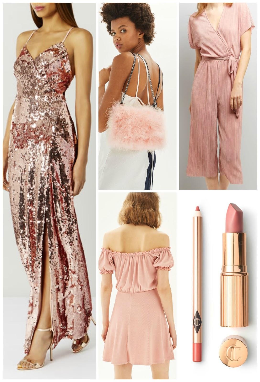 Millennial Pink Clothes