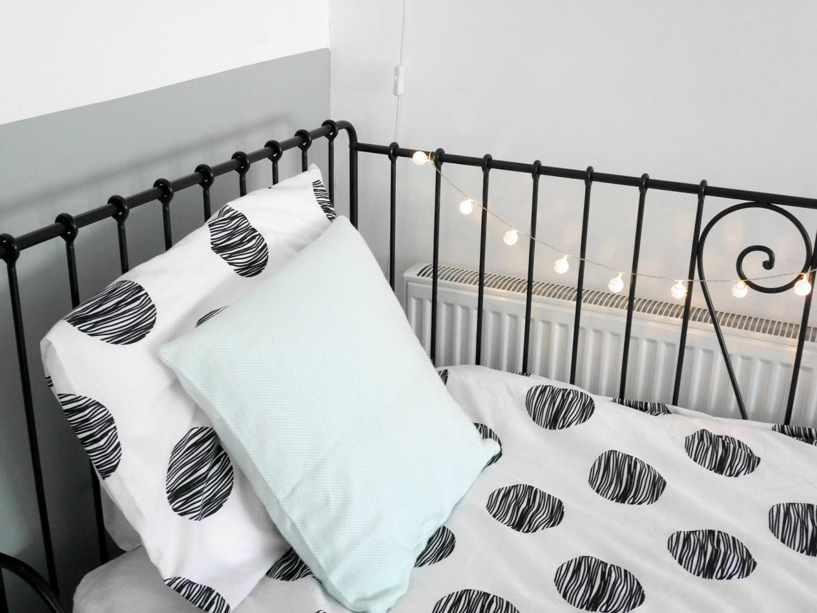 interieur je slaapkamer een makeover geven met een klein