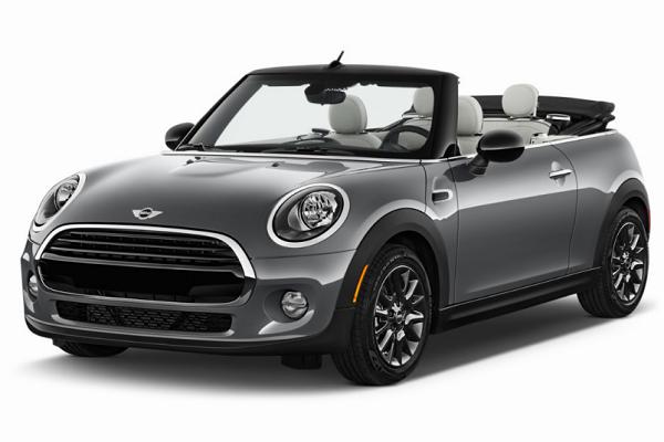 Daftar Mobil Convertible Terbaik 2021