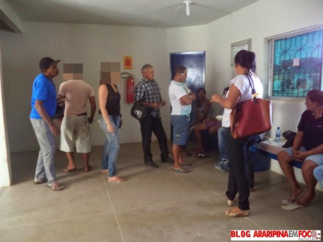 Homem é preso por estelionato em Araripina