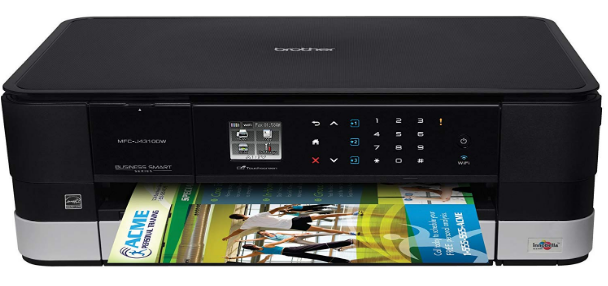 Brother MFC J4310DW Driver Downloads