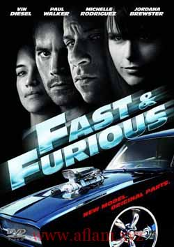 مشاهدة فيلم Fast and Furious 2009 مترجم