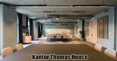 Kantor Thomas House
