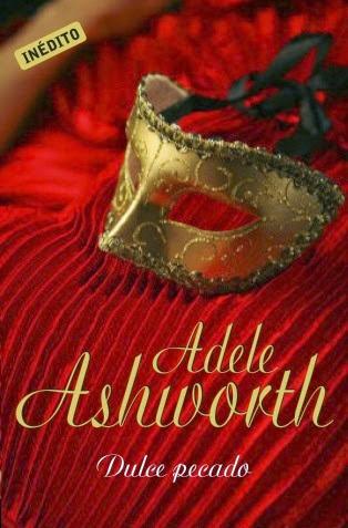 Resultado de imagen de trilogia duque adele ashworth
