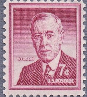 Woodrow Wilson - Liberty Series