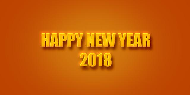 Happy New Year Wishes Photo