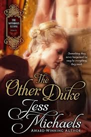 The other duke ( The notorious Flynns #1) by Jess Michaels