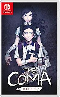 The Coma: Recut Switch XCI NSP