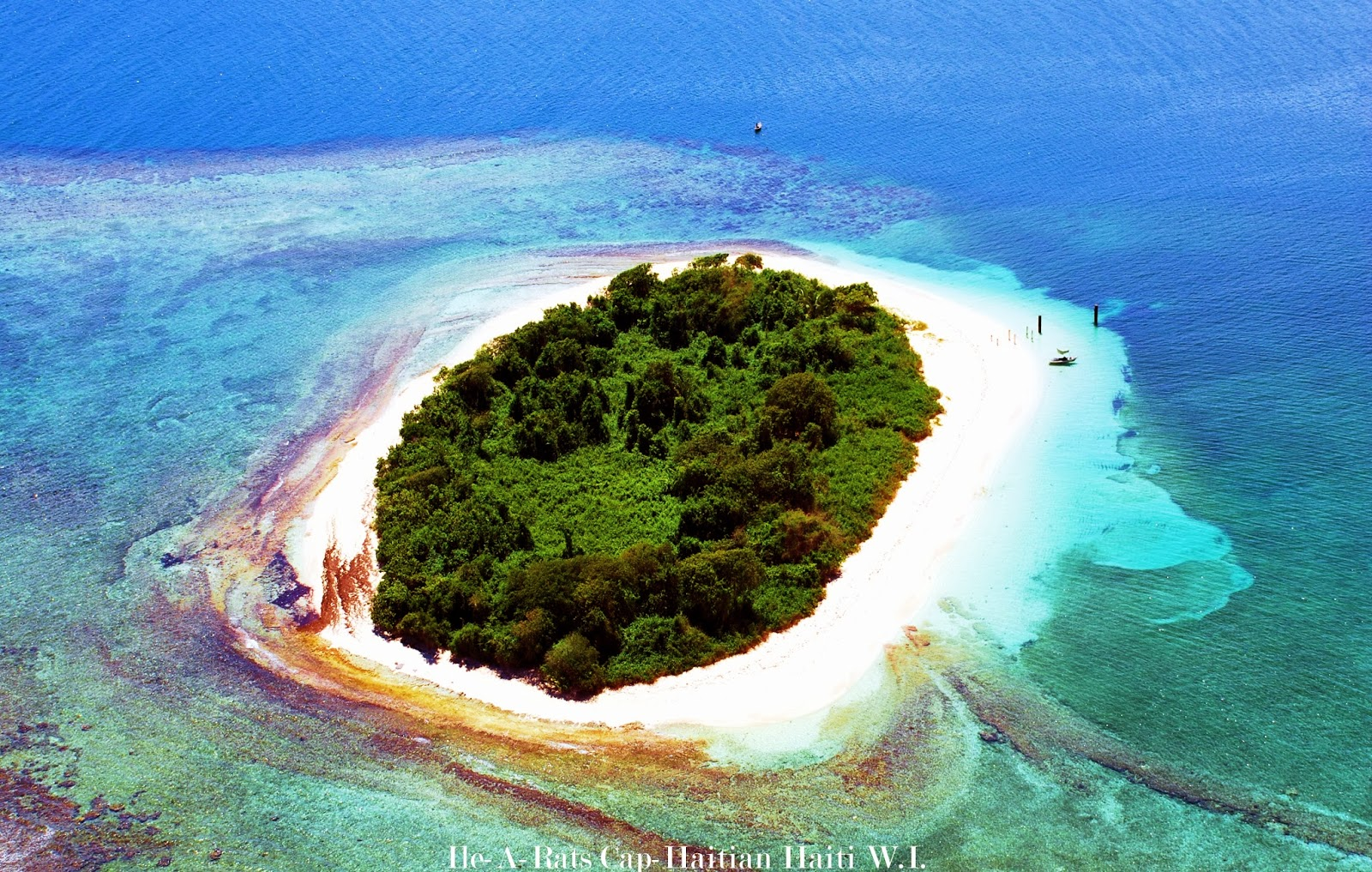 Labadie Bay City >> Musings of a Haitian American Male: La Plage/The Beach
