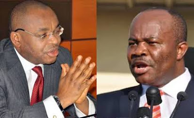 Missing Always Ibom Billions: EFCC Traces N1.4b To 11 Accounts