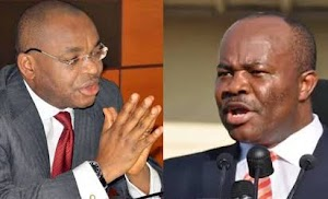 Missing Ibom Billions: EFCC Tracks N1.4b To 11 Accounts,Eight Top Lawyers In Trouble