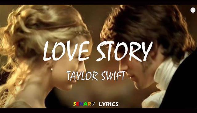 lirik lagu love story dan artinya. lirik lagu love story dan cara bacanya. lirik lagu love story lyn. lirik lagu love story lyn dan artinya. makna lagu love story taylor swift. lirik lagu romeo save dan artinya. love story terjemahan bahasa indonesia.